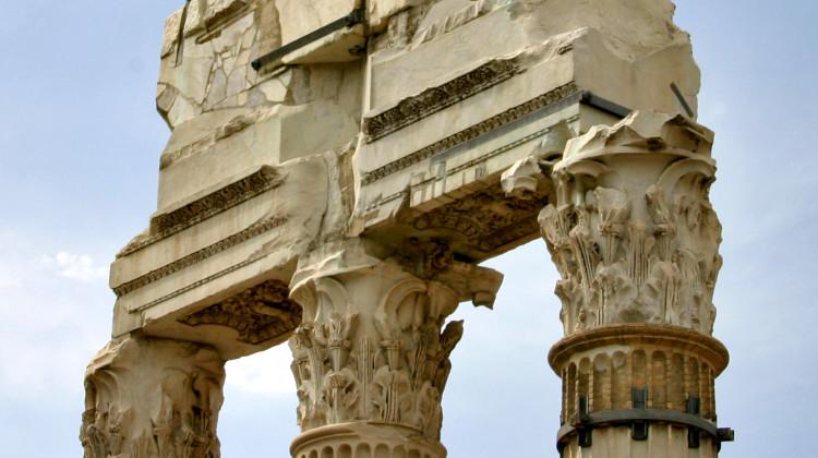 Roma-tempio_dei_castori
