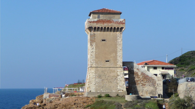 Torre Costiere