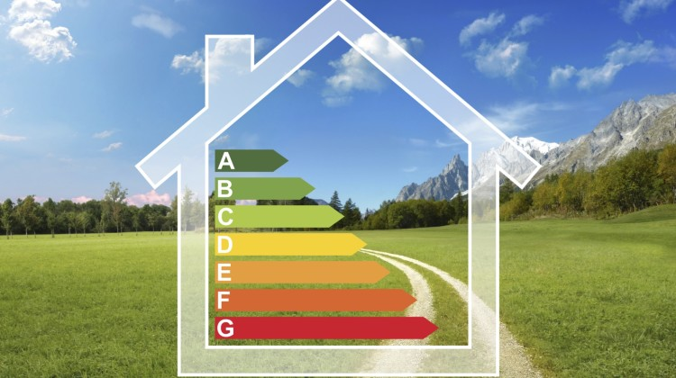 Energy efficency