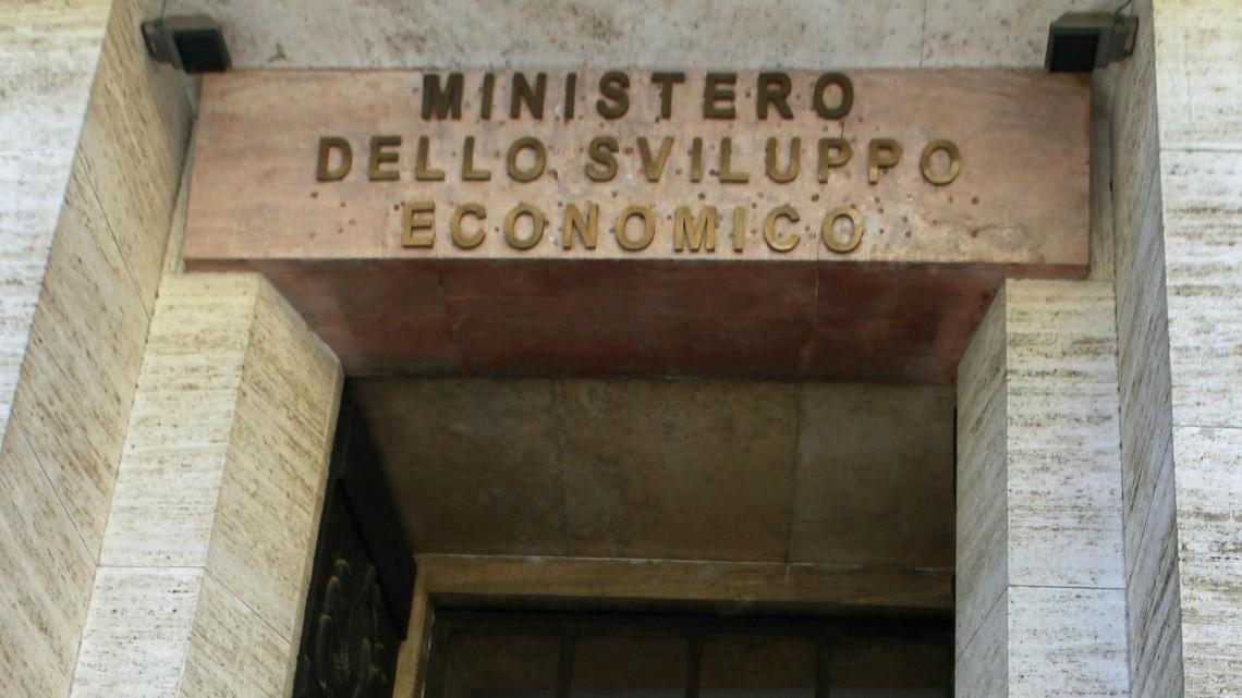 Ministero-dello-sviluppo-economico-Mise